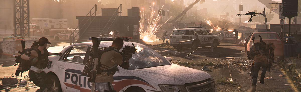 Игровая Консоль Xbox One S 1 ТБ + Tom Clancy's The Division 2