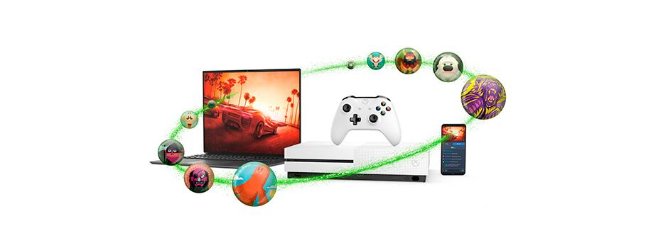 Карта оплаты Xbox LIVE: GOLD на 6 месяцев [Цифровая версия]