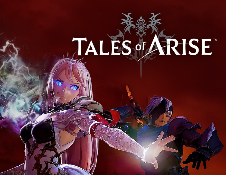 Tales of Arise (Предзаказ)