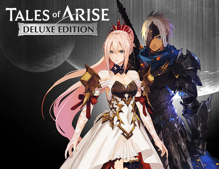 Tales of Arise Deluxe Edition (Предзаказ)