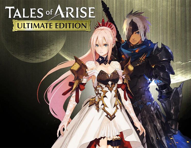 Tales of Arise Ultimate Edition (Предзаказ)