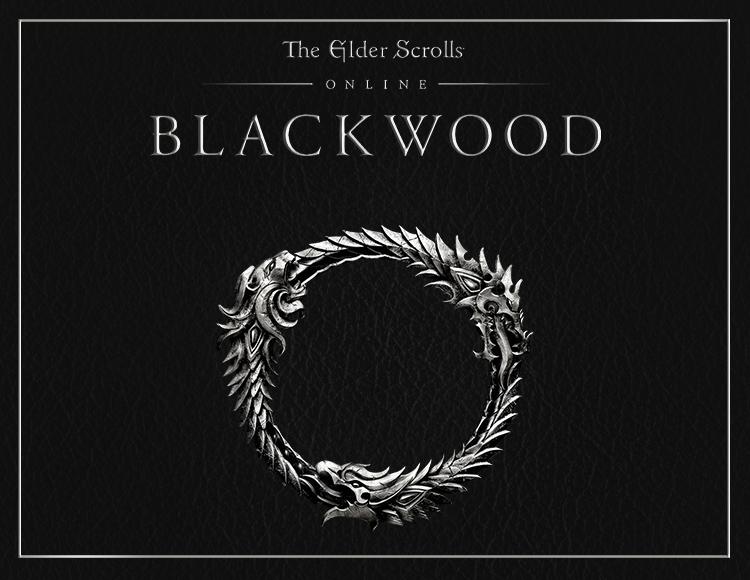 The Elder Scrolls Online: Blackwood (Steam)