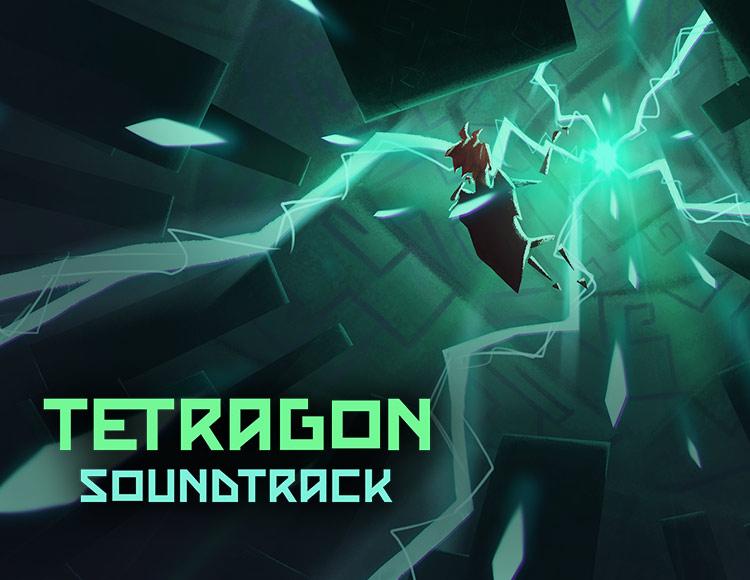 Tetragon Soundtrack