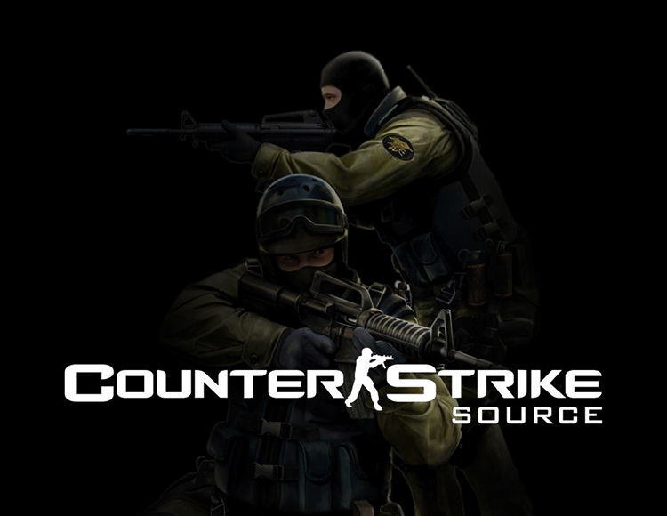 Counter-Strike: Source (PC) фото