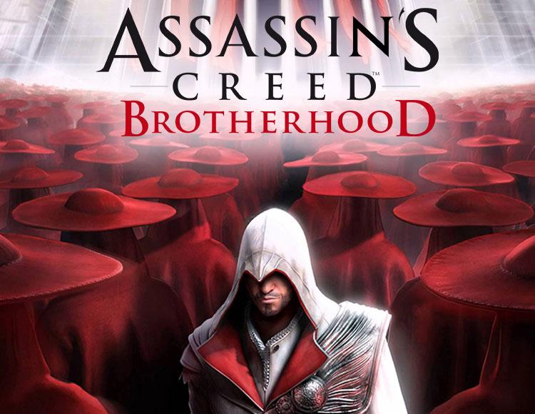 Assassins Creed: Братство крови