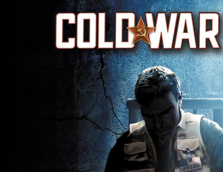 Cold War (PC) фото