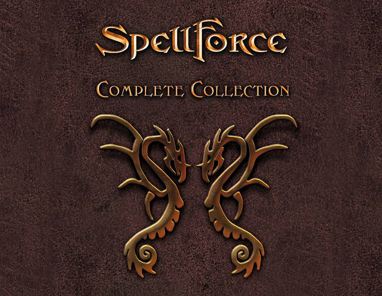 SpellForce Complete Pack (PC) фото