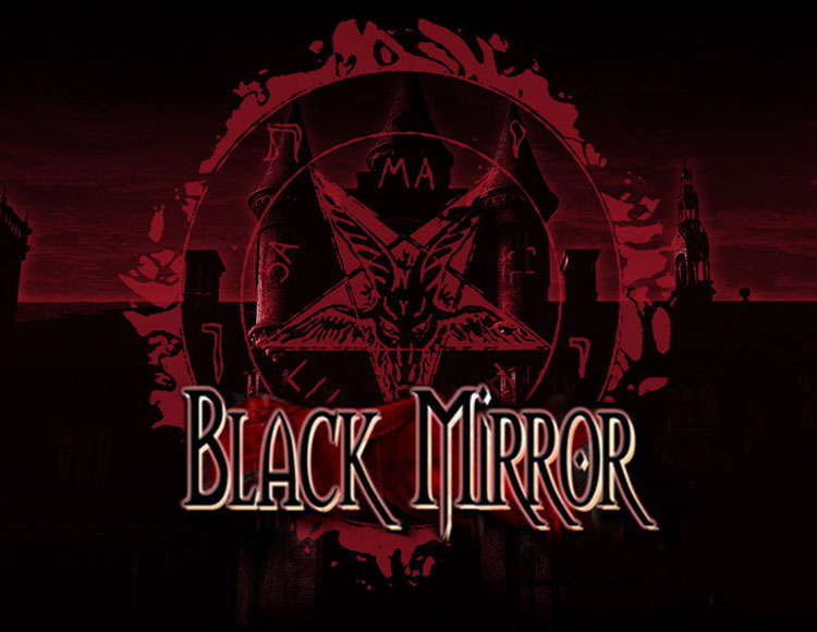 Black Mirror I (PC) фото