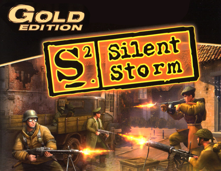 Silent Storm Gold Edition (PC) фото