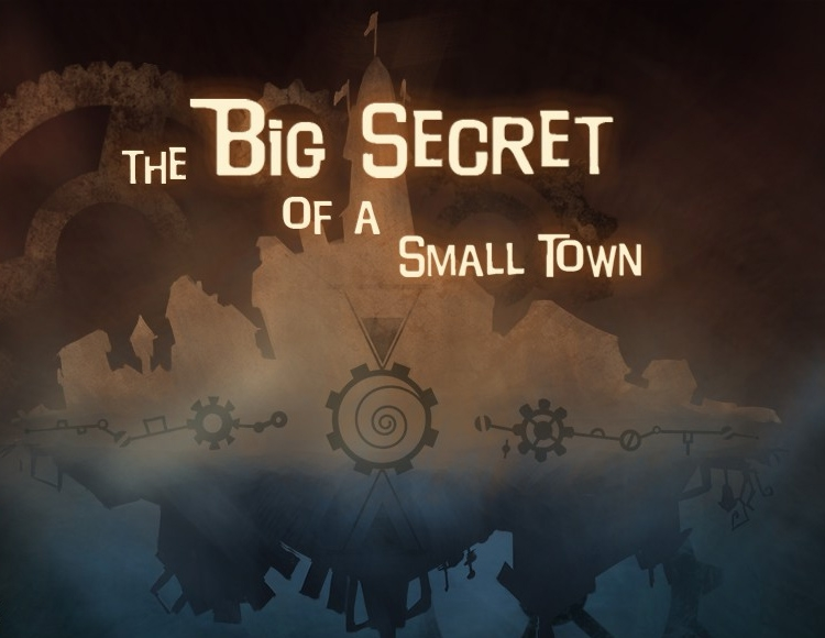 The Big Secret of a Small Town (PC) фото
