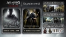 Скриншот - Assassins Creed Syndicate Season Pass (PC)