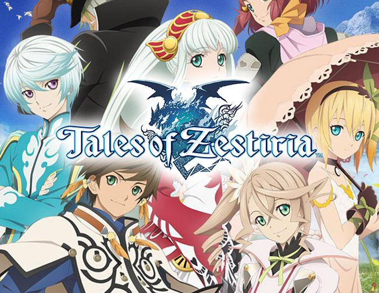 Tales of Zestiria (PC) фото