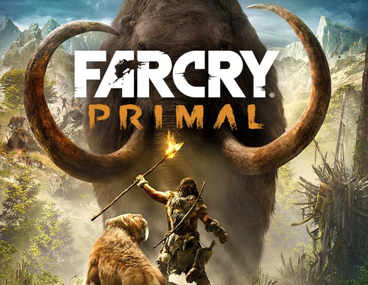 Far Cry Primal (PC) фото