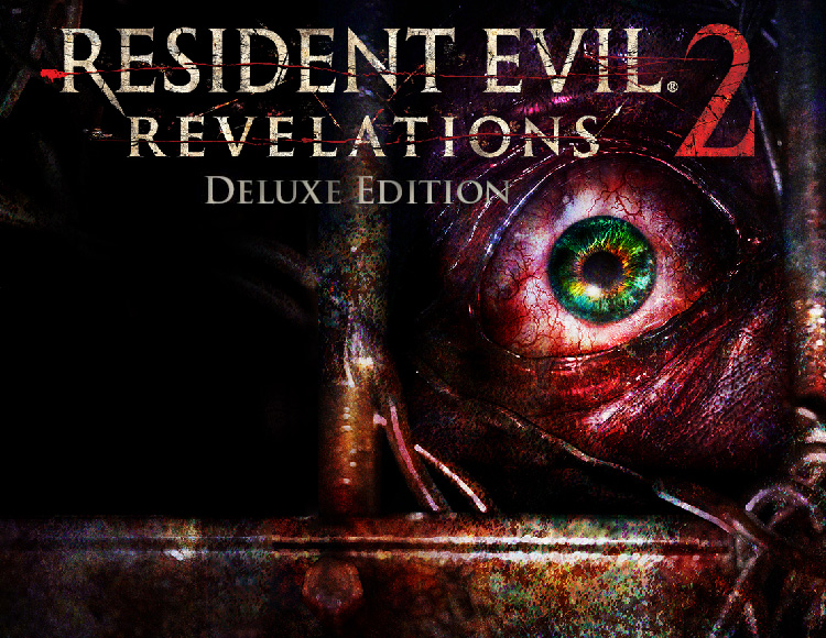 Resident Evil : Revelations 2 - Deluxe Edition (PC) фото