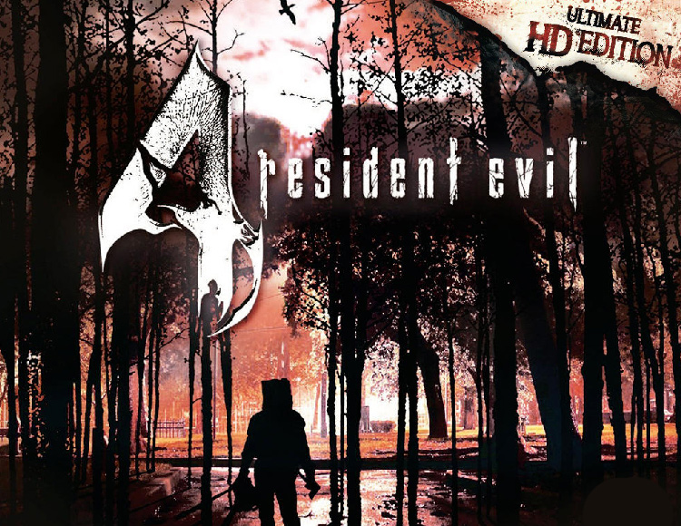 Resident Evil 4 - Ultimate HD Edition (PC)