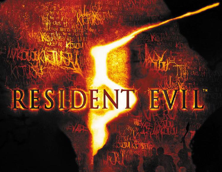 Resident Evil 5 (PC) фото