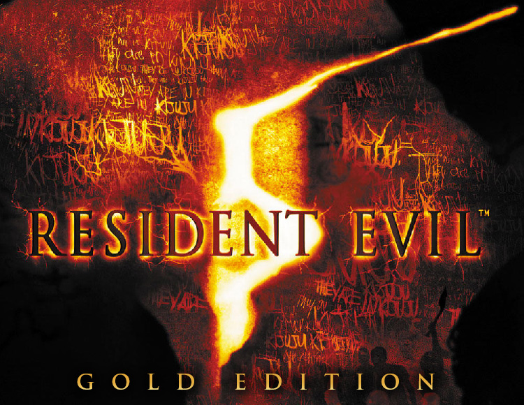 Resident Evil 5 - Gold Edition (PC)