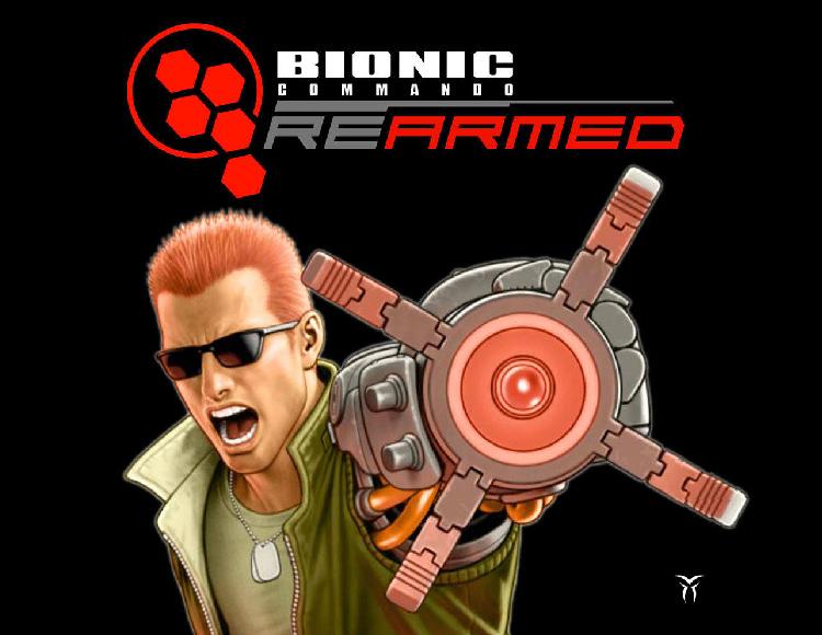 Bionic Commando Rearmed (PC) фото