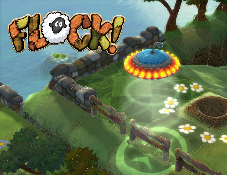 FLOCK! (PC) фото