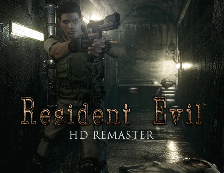 Resident Evil HD REMASTER (PC) фото