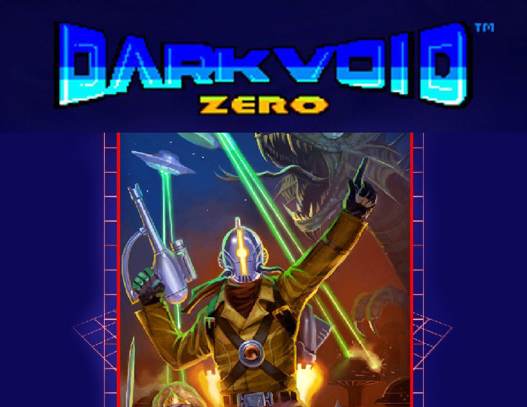 Dark Void Zero (PC) фото