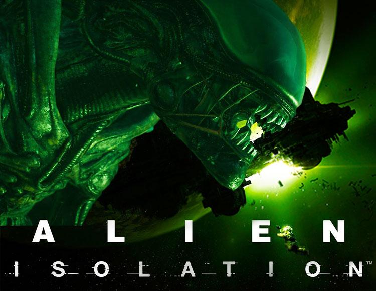 Alien : Isolation (PC) фото