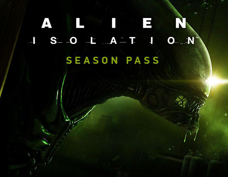 Alien : Isolation - Season Pass (PC) фото