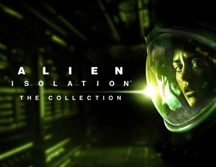 Alien : Isolation - The Collection (PC) фото