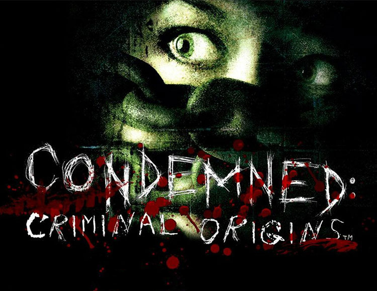 Condemned : Criminal Origins (PC) фото