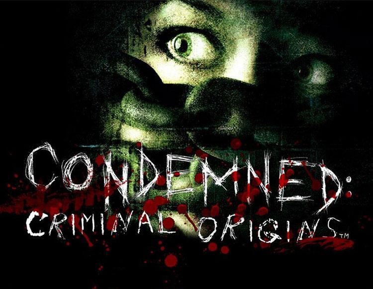 Condemned : Criminal Origins (PC) Sega