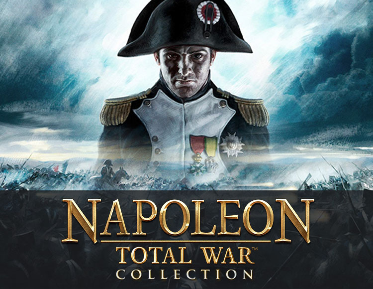 Napoleon : Total War Collection (PC)