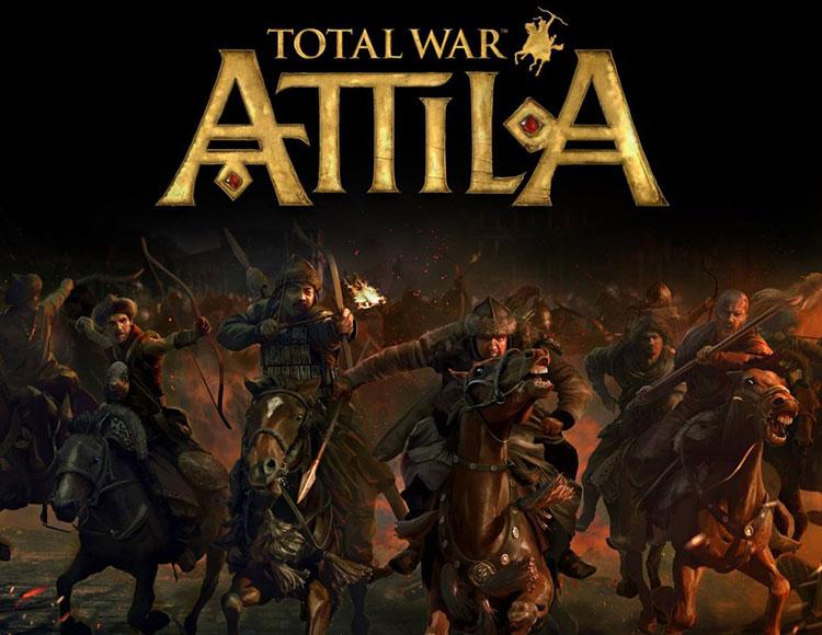 Total War : Attila (PC) фото