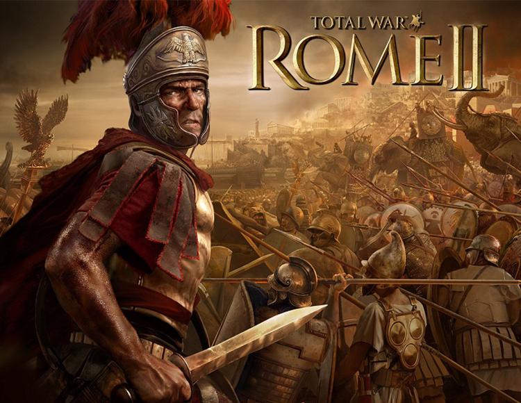 Total War : Rome II - Emperor Edition (PC) фото