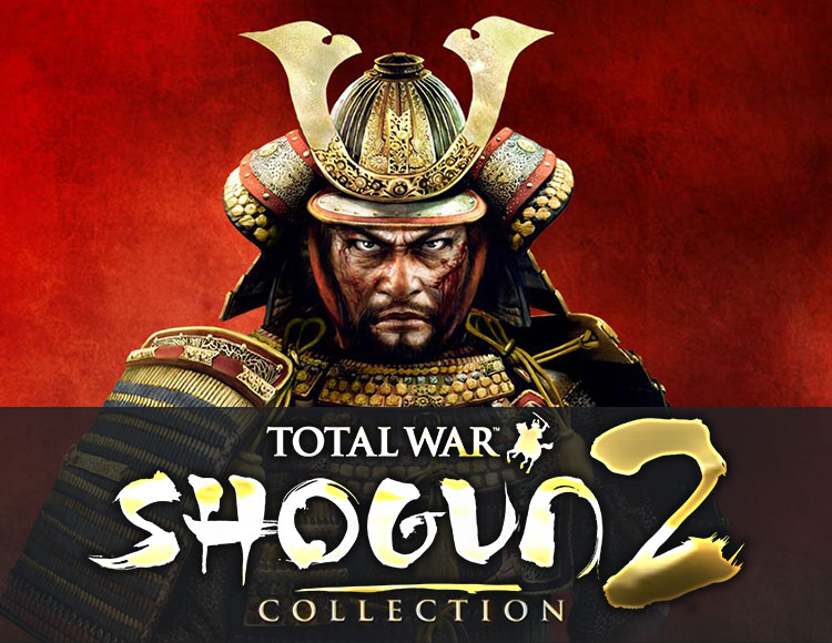 Total War : Shogun 2 Collection (PC) фото