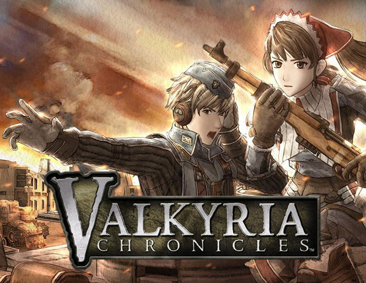 Valkyria Chronicles (PC) фото