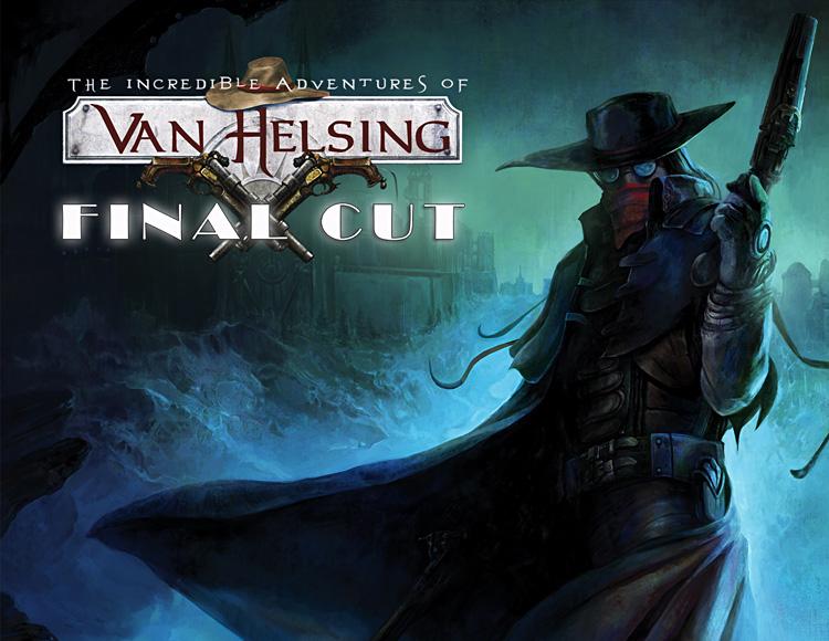 The Incredible Adventures of Van Helsing: Final Cut (PC) Buka Entertainment