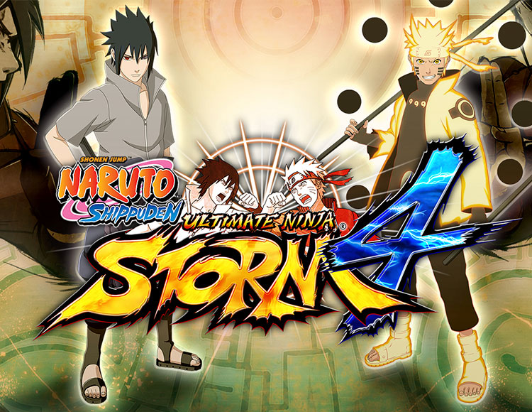 NARUTO SHIPPUDEN: Ultimate Ninja STORM 4 (PC) фото