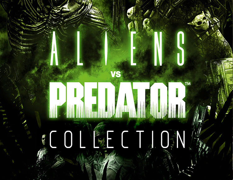 Aliens vs. Predator Collection (PC) фото