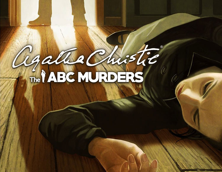 Agatha Christie - The ABC Murders (PC) фото