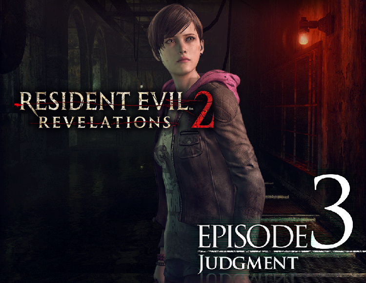 Resident Evil: Revelations 2 - Episode Three: Judgment (PC) фото