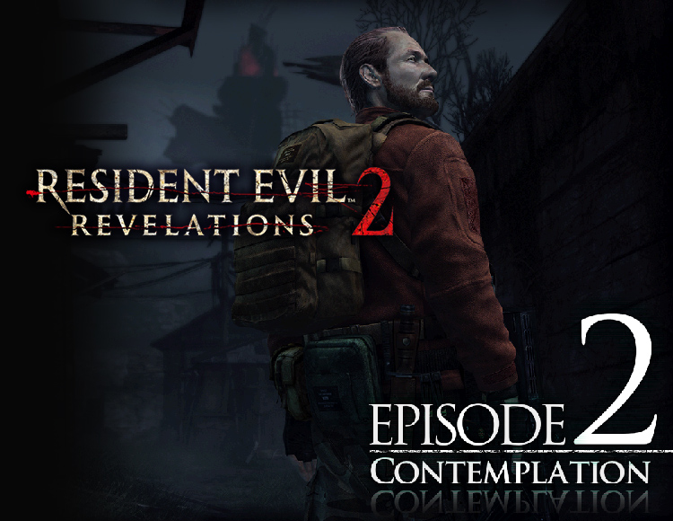 Resident Evil: Revelations 2 - Episode Two: Contemplation (PC) фото