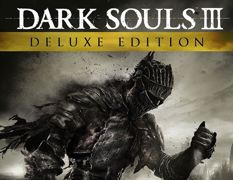 DARK SOULS™ III - Deluxe Edition (PC) фото