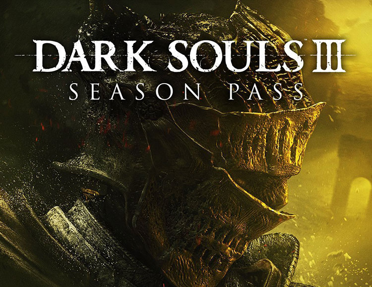DARK SOULS™ III – Season Pass (PC) фото