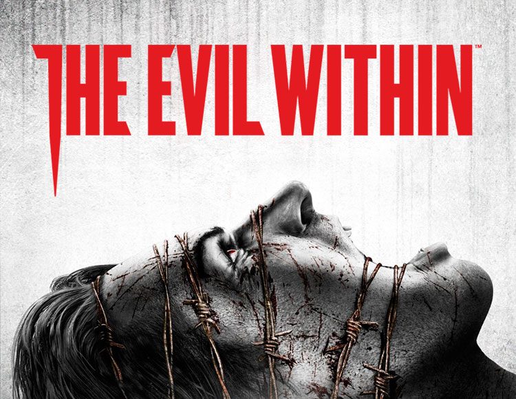 The Evil Within (PC) фото