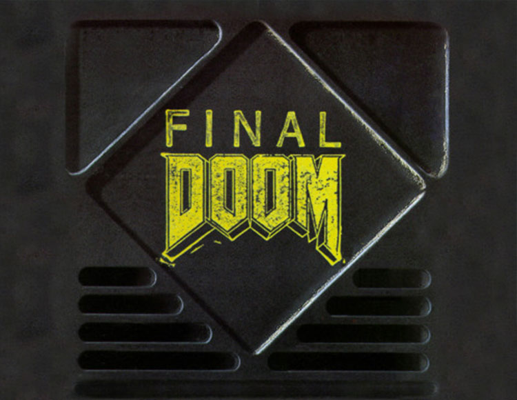 Final DOOM (PC) фото