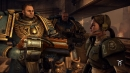 Скриншот - Warhammer 40,000 : Space Marine - Legion of the Damned Armour Set DLC (PC)