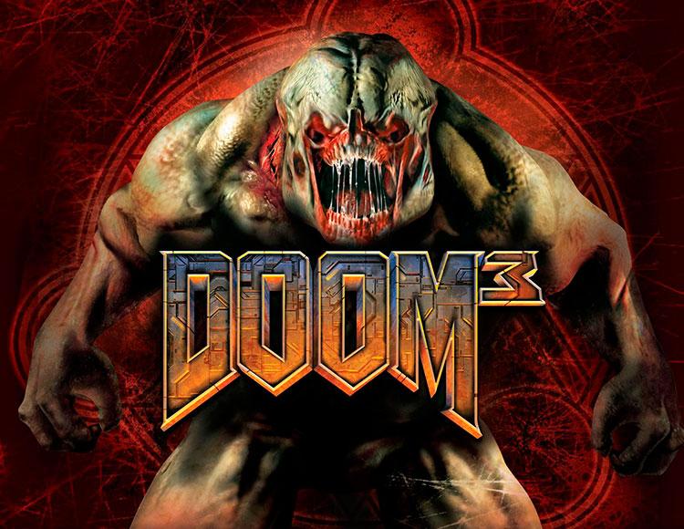 Doom 3 (PC) фото