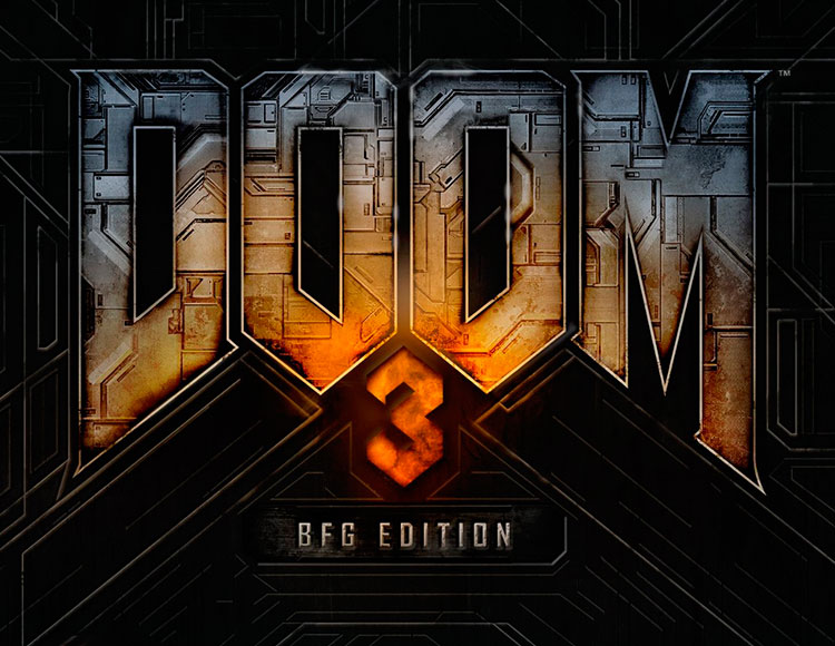 Doom 3 - BFG Edition (PC) фото
