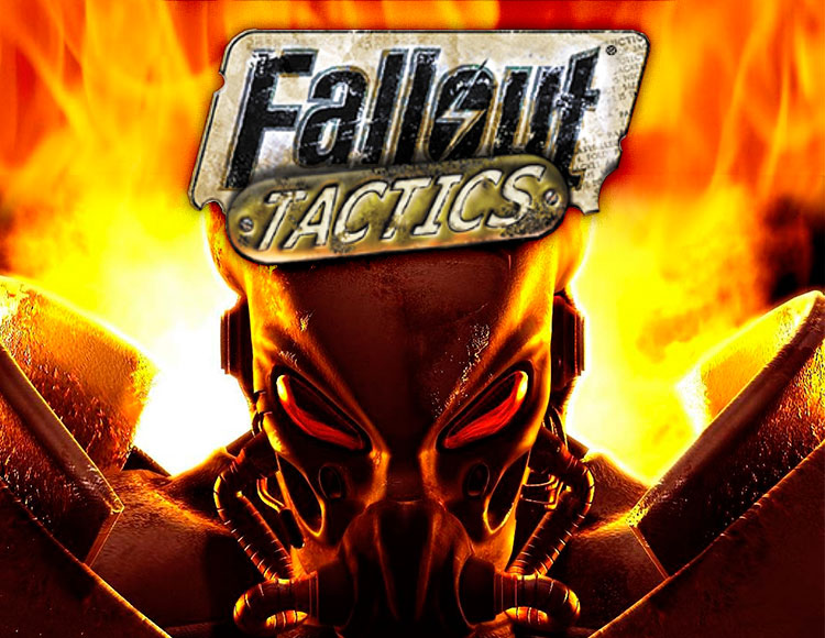 Fallout Tactics : Brotherhood of Steel (PC) фото