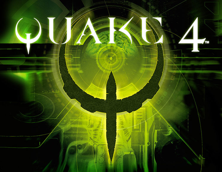 Quake IV (PC) фото